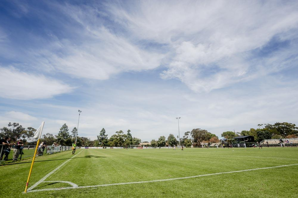 Adelaide City Park - Adelaide City Football Club