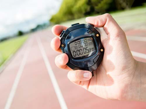 Stopwatches and Timing Equipment
