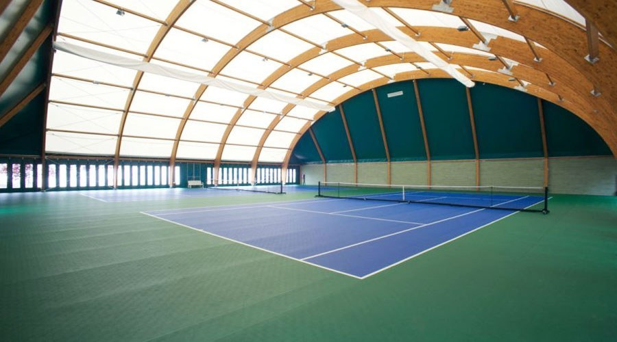PVC Sporting Surfaces
