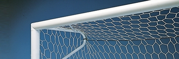 Standard and Reduced Soccer Goals, Accessories