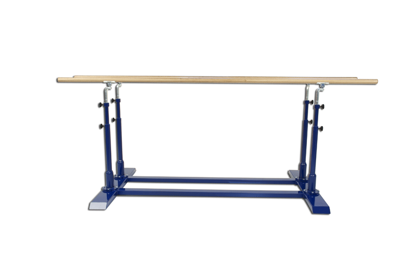 Parallel bars -