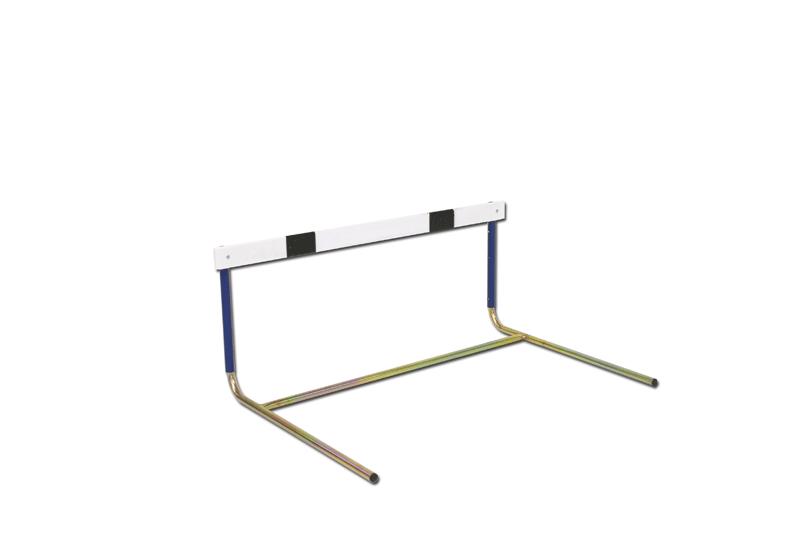 Steel practice hurdle -