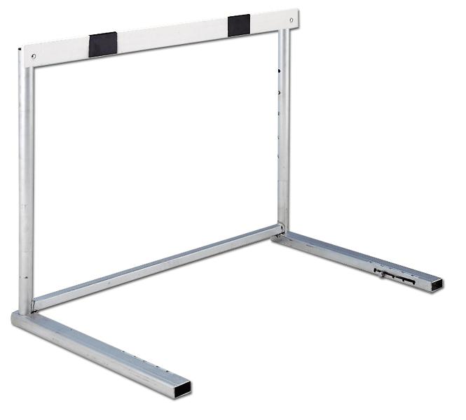 Aluminium professional hurdle -