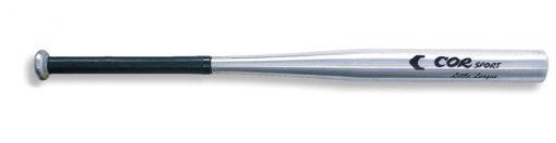 Standard aluminium baseball bat