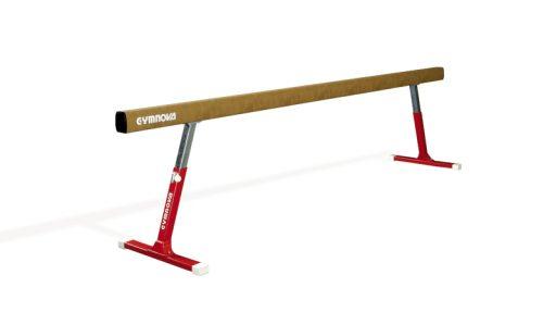 Aluminium balance beam