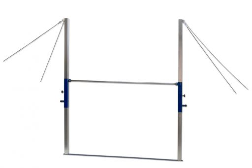 Horizontal high bar