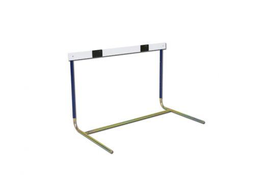 Steel professional hurdle