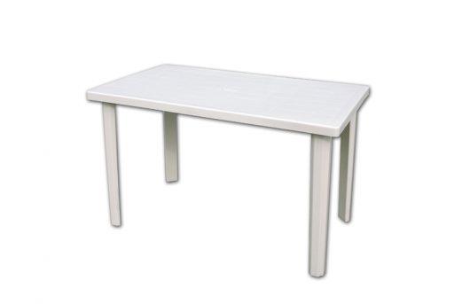 Judges plastic table