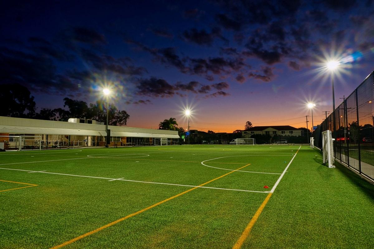 Sunnybank Sports Field - Synthetic Field