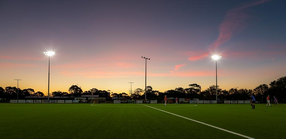 West Torrens Birkalla - Soccer Field